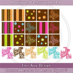 Boutique Backgrounds 14