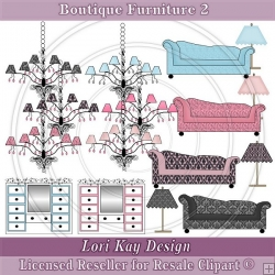 Boutique Furniture 2