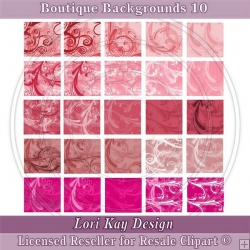Boutique Backgrounds 10