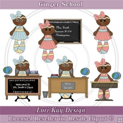 Ginger School
