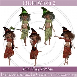 Little Witch 2