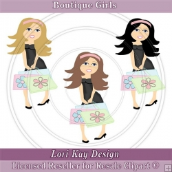 Boutique Girls 1